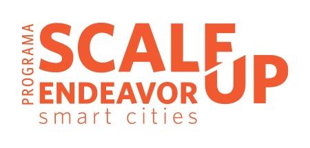 Parceria programa ScaleUp Endeavour SmartCities